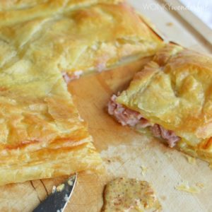 leftover ham recipes wonky wondeful ham bake