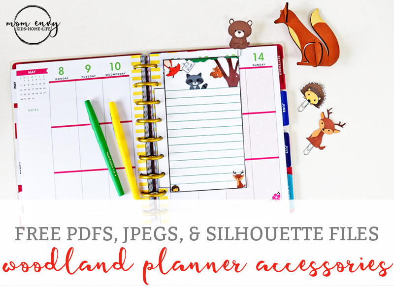 Free Planner Printables Over 200 Free Printables Stickers