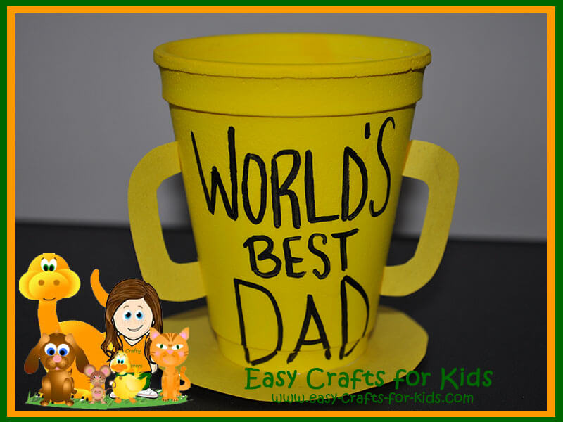 Fathers Day Crafts For Toddlers Jpg Pagespeed Ce Hqh Mwof J Mom Envy