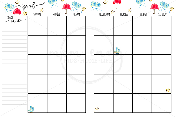 photo relating to Happy Planner Monthly Layout Printable referred to as Selection Every month Planner Printables Photos