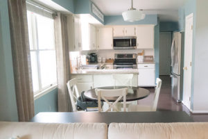 Farmhouse Kitchen After 35 Mom Envy