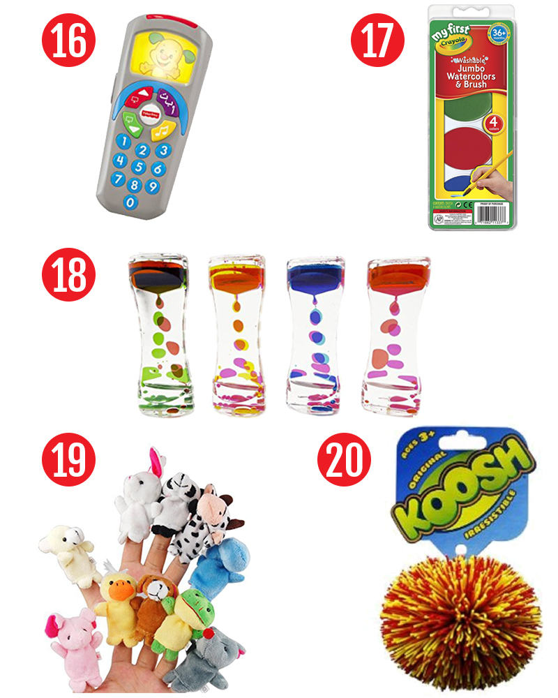 Stocking stuffers for toddlers. Find 75 stocking stuffer ideas for kids. Perfect stocking stuffers for babies, toddlers. and preschoolers. #christmas #stockings #stockingstuffers