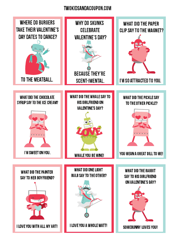 graphic relating to Printable Valentines for Kids titled 50 Totally free Printable Valentines - Exclusive Valentine Plans for Youngsters
