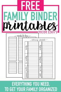 photo relating to Free Printables for Home identify Household Business Printables - Absolutely free Printable Dwelling
