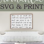 Romantic Wall Art Free Romantic Quote Print Svg,What Paint Finish For Bathroom Walls