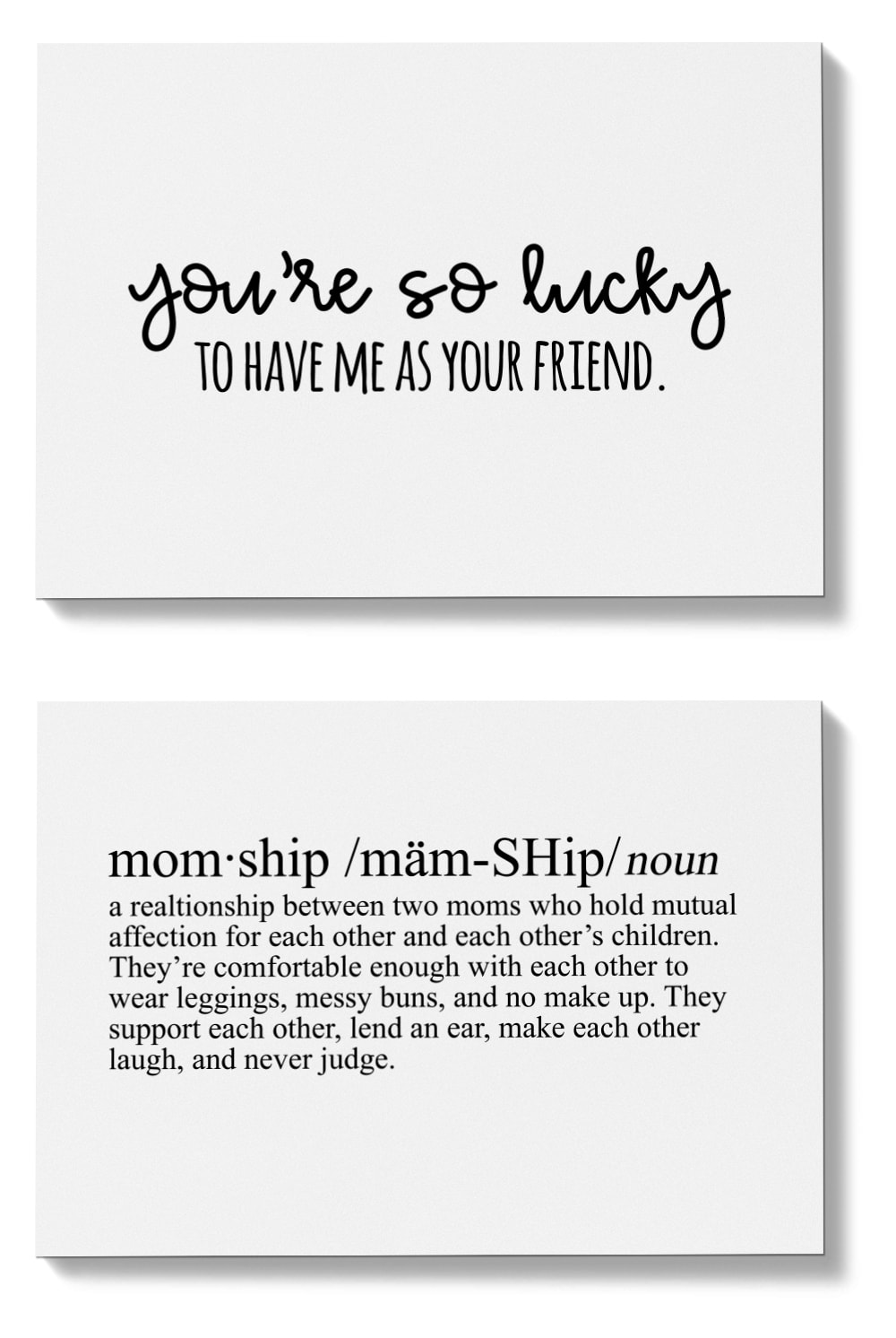 image relating to I Choo Choo Choose You Printable Card called Humorous Playing cards for Friendship - Free of charge Humorous Playing cards for Mates