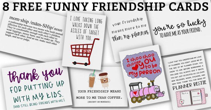 Friendship Dividers