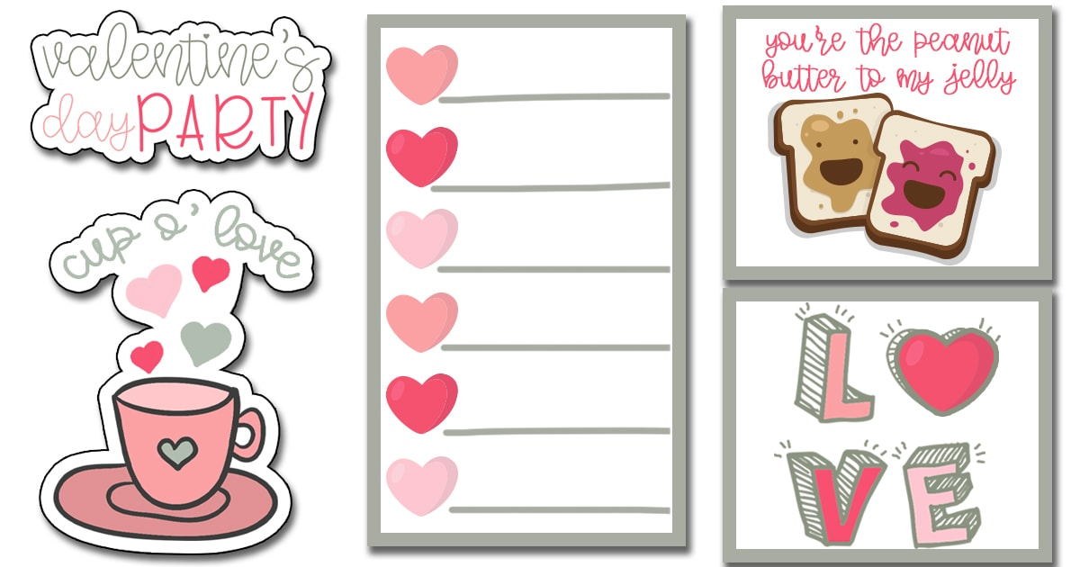 3bd8e9742cf Valentines Day Planner Stickers Example2 - Mom Envy