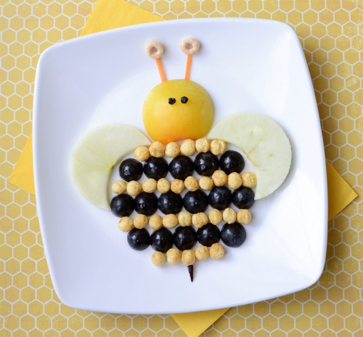 Kix Bumble Bee